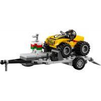 LEGO City 60148 Závodní tým čtyřkolek 5