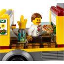 LEGO City 60150 Dodávka s pizzou 5