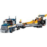 LEGO City 60151 Transportér dragsteru 3