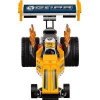 LEGO City 60151 Transportér dragsteru 5