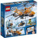 LEGO City 60193 Polární letiště 3