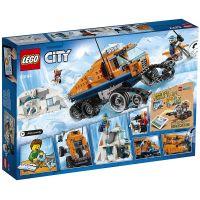 LEGO City 60194 Průzkumné polární vozidlo 2