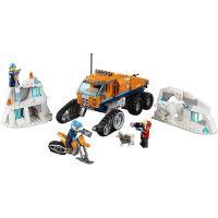 LEGO City 60194 Průzkumné polární vozidlo 3