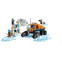 LEGO City 60194 Průzkumné polární vozidlo 4