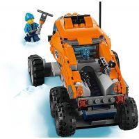 LEGO City 60194 Průzkumné polární vozidlo 6