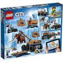 LEGO City 60195 Mobilní polární stanice 2