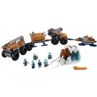 LEGO City 60195 Mobilní polární stanice 3
