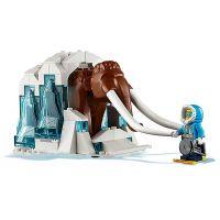 LEGO City 60195 Mobilní polární stanice 4