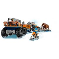LEGO City 60195 Mobilní polární stanice 6