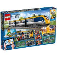 LEGO City 60197 Osobní vlak 2