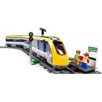 LEGO City 60197 Osobní vlak 5