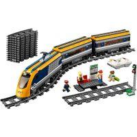 LEGO City 60197 Osobní vlak 3
