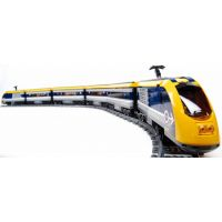 LEGO City 60197 Osobní vlak 6