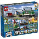 LEGO City 60198 Nákladní vlak 2