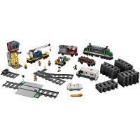 LEGO® City 60198 Nákladní vlak 3