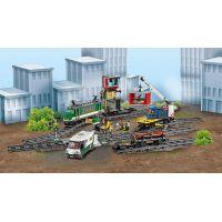 LEGO City 60198 Nákladní vlak 5