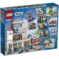 LEGO City 60204 Nemocnice 3