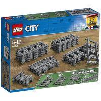 LEGO® City 60205 Koleje 3