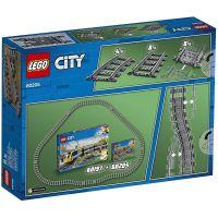 LEGO City 60205 Koleje 3