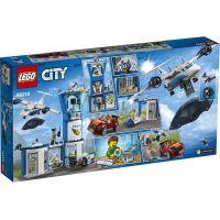 LEGO City 60210 Základna Letecké policie 3