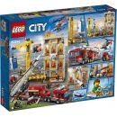 LEGO City 60216 Hasiči v centru města 3