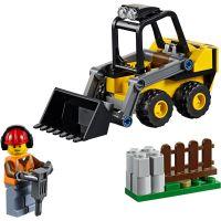 LEGO City 60219 Stavební nakladač - Poškozený obal