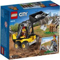 LEGO City 60219 Stavební nakladač 3