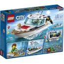 LEGO City 60221 Potápěčská jachta 3