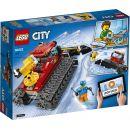 LEGO City 60222 Rolba 3