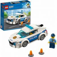 LEGO® City 60239 Policajní auto