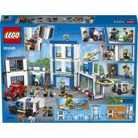 LEGO City 60246 Policejní stanice 5