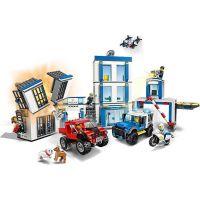 LEGO City 60246 Policejní stanice 2