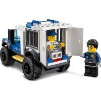 LEGO City 60246 Policejní stanice 3