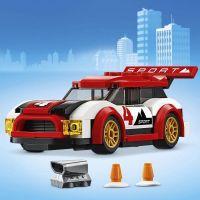 LEGO® City 60256 Pretekárske autá 5