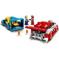 LEGO® City 60256 Pretekárske autá 3