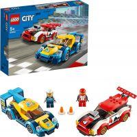 LEGO® City 60256 Závodní auta
