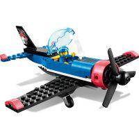 LEGO City 60260 Závod ve vzduchu 2