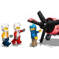 LEGO City 60260 Závod ve vzduchu 6