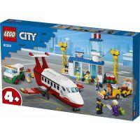 LEGO City 60261 Hlavní letiště 2