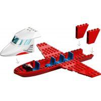 LEGO City 60261 Hlavní letiště 4
