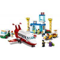 LEGO City 60261 Hlavní letiště 3