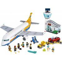 LEGO City 60262 Osobní letadlo - Poškozený obal