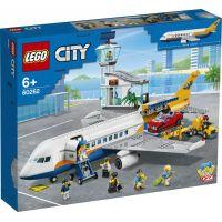 LEGO City 60262 Osobné lietadlo - Poškodený obal 2