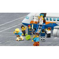 LEGO City 60262 Osobné lietadlo - Poškodený obal 3