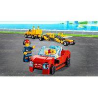 LEGO City 60262 Osobné lietadlo - Poškodený obal 4