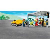 LEGO City 60262 Osobné lietadlo - Poškodený obal 5
