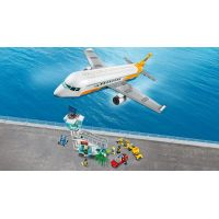 LEGO City 60262 Osobné lietadlo - Poškodený obal 6
