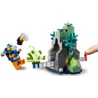 LEGO City 60264 Oceánská průzkumná ponorka 5