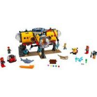 LEGO City 60265 Oceánska prieskumná základňa  - Poškodený obal