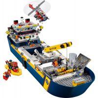 LEGO City 60266 Oceánská průzkumná loď 4